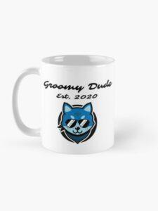 Groomy Dude Coffee Mug