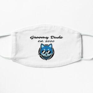 Groomy Dude Mask